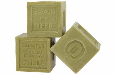 Je vous dit tout sur le savon de Marseille !
