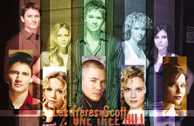 • One tree hill •