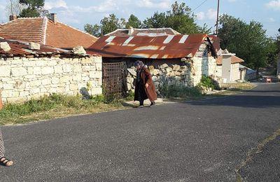 15 août  -  Momchilgrad - Plovdiv