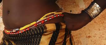Us et Coutumes Afrikanité : le Djal-djal