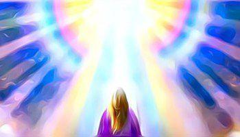 Ce que sont les Maîtres Ascensionnés par Maître Saint-Germain