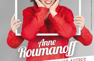 Anne Roumanoff, 30 ans déjà !