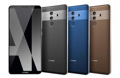 MOBILES : Huawei veut des marges, et un peu plus...