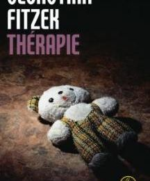 Thérapie de Sebastian Fitzek