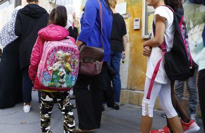 Disparition de lieux où enfants et parents pouvaient se rencontrer