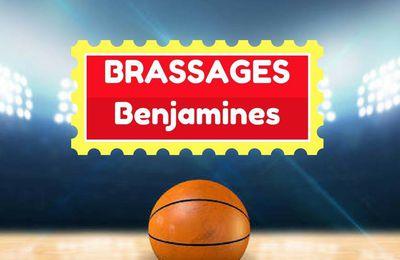 Brassage Benja