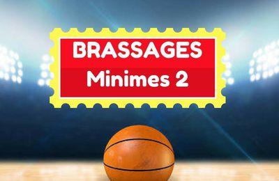 Brassage Minimes