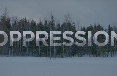 """La perspective d'oppression et les problèmes des discours sur la """"santé mentale"""" et la stigmatisation"""