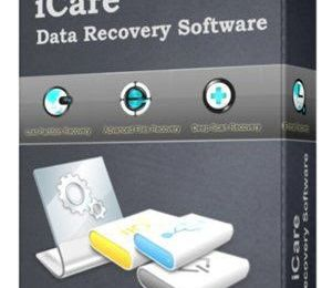 iCare Data Recovery Pro 7.9 +Crack