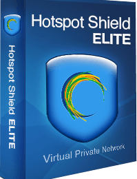 Hotspot Shield VPN Elite DERNIÈRE VERSION 200610 + Crack