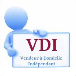 VDI : Vendeur à domicile indépendant