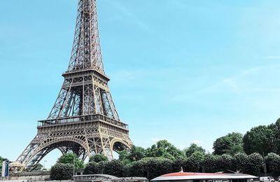 Paris sera toujours ... Paris