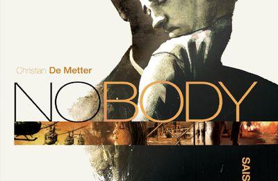 Nobody : le projet ambitieux de De Metter