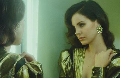 Lana Del Rey annonce de nouvelles dates en Amérique