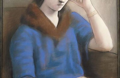 « Drouot » de Barbara