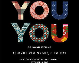 YOU YOU au Studio Hébertot