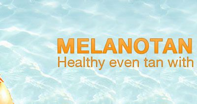 Skin Tanning Element,Melanotan.