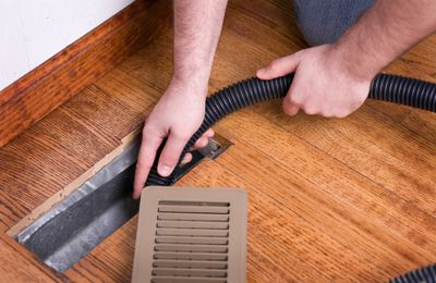 Cleaning Air Conduits in Your Home May Enhance Air Quality and Effectiveness