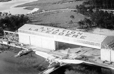Musée de l'hydraviation à Biscarosse