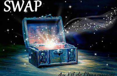 Swap : Magie de l'enfance et boule de poils