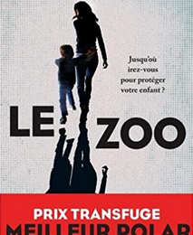 """""""Le Zoo"""" - Gin Phillips"""