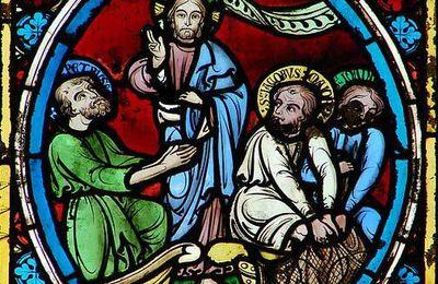Quatrième dimanche après la Pentecôte