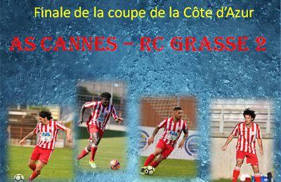 Coupe de la Côte d'Azur