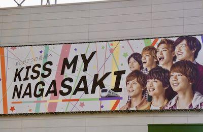 Kyushu (3/3) : Nagasaki