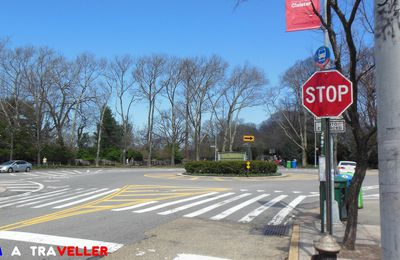 New York Insolite: Fort Tryon Park