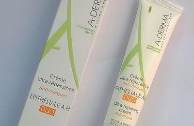 A-Derma, Crème Ultra-Réparatrice