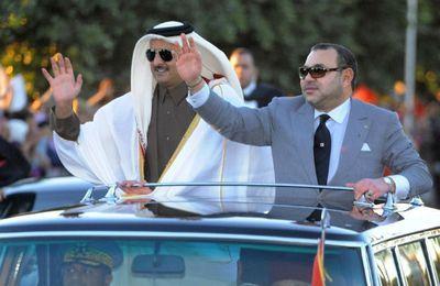 Crise du Golfe: le Maroc va envoyer de l'aide alimentaire au Qatar.