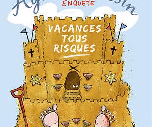 Agatha Raisin enquête - bons baisers de Chypre (tome 6)