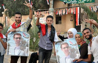 FIGAROVOX - « Syrie : après la guerre, comment gagner la paix ? »