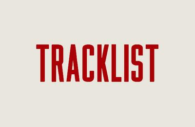 """La tracklist de """"Lust For Life"""" dévoilée"""