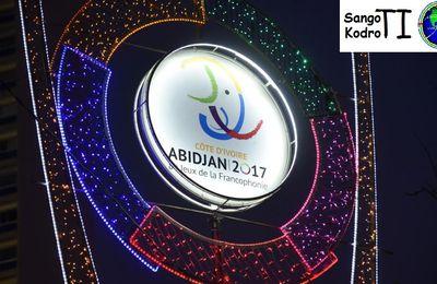Jeux de la Francophonie : La cérémonie d'ouverture ce vendredi en présence de 19 chefs d'Etat