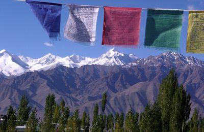 Voyage au Ladakh - Yoga et Randonnée (Inde du Nord) - 5/19 août 2017