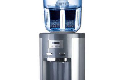 Le Code du travail oblige l'employeur à installer des fontaines d'eau dans l'entreprise