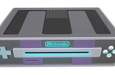 Nintendo NX News And Guide