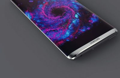 Samsung Galaxy S 8 In Two Models