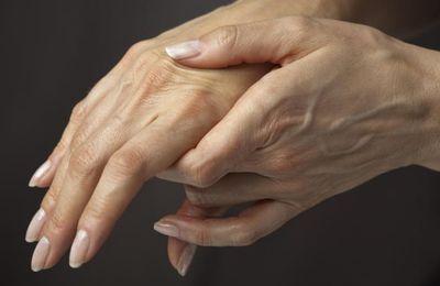 El dolor de manos en fibromialgia
