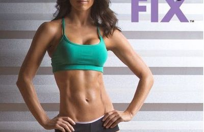21-Day Fix For A Great Beach Body