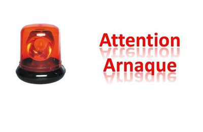 ATTENTION ARNAQUE SWAP