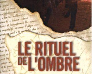 Giacomettoi-Ravenne - Le Rituel de l'ombre (Fleuve Noir, 2005)
