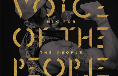 "the Afu-Ra / Mixtape ""Voice Of The People"""