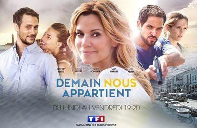 «Demain nous appartient» : TF1 joue les prolongations