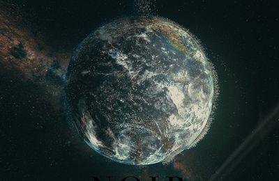 Gravity - Noir