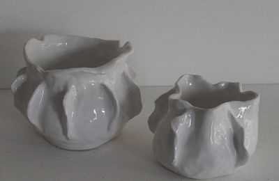 nouvelles céramiques