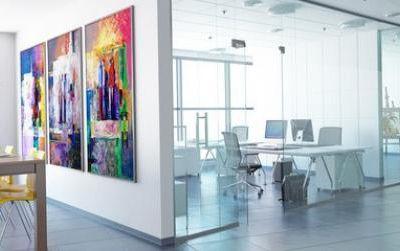 Le bien-être au travail commence aussi par l'agencement des bureaux