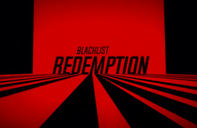 The Blacklist Redemption S1