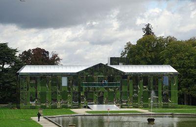 Petite escapade au Château de Rentilly (77)